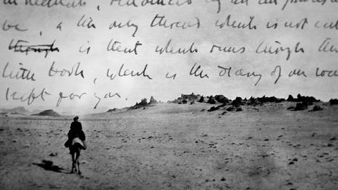 Letters from Baghdad -- Letters from Baghdad
