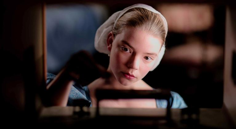 The Miniaturist: Trailer