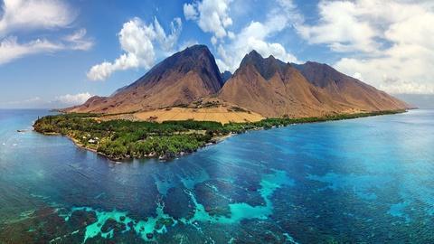 Islands of Wonder -- Hawaii