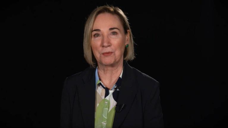 Arizona PBS: Mary Mazur