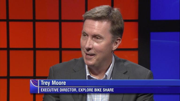 Behind the Headlines: Greenway Expansion & Explore Bike Share