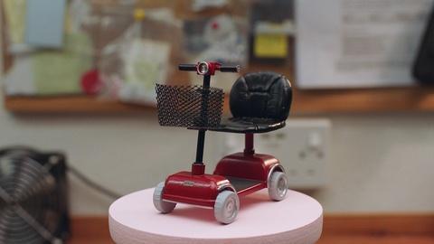 POV -- Life In Miniature