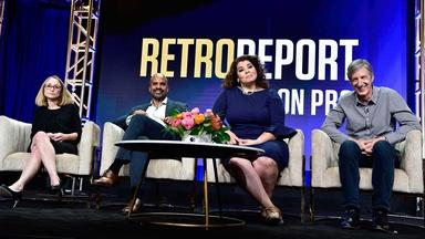Inside Look | Retro Report on PBS