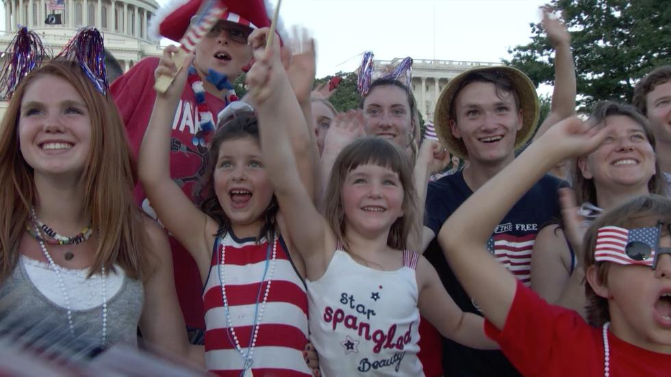 Are You Ready for America's Biggest Birthday Party? image