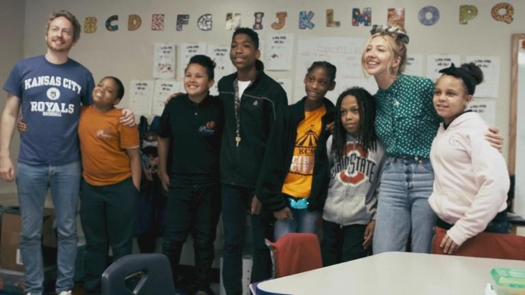 Kansas City Experience: Heidi Gardner, Danielle Nicole, M&M Bakery - Nov 21, 2019