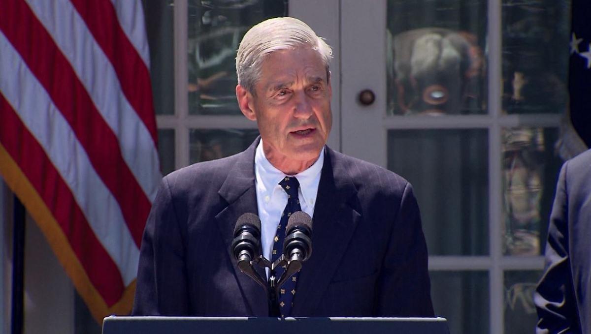 FULL EPISODE: Mueller's office disputes explosive report