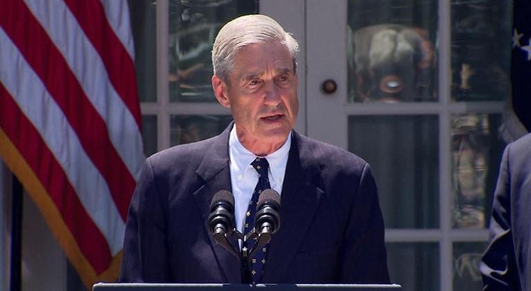 Washington Week: FULL EPISODE: Mueller's office disputes explosive report