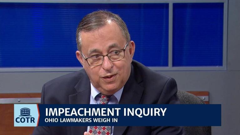 Columbus on the Record: Impeachment Inquiry