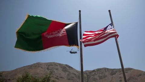 PBS NewsHour -- Iran gains influence in Afghanistan as war continues