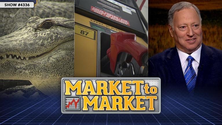 Market to Market: Market to Market (April 27, 2018)