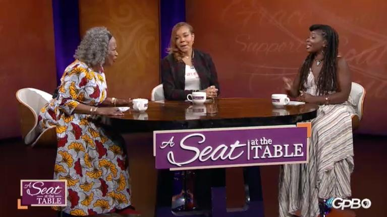 A Seat at the Table: She's Got Game!