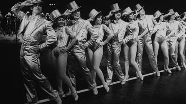 Broadway: Beyond the Golden Age Preview