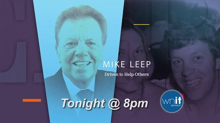 WNIT Specials: Legends of Michiana: Mike Leep Preview (Today)
