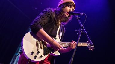 Lucy Dacus on how her childhood journals inspire her music