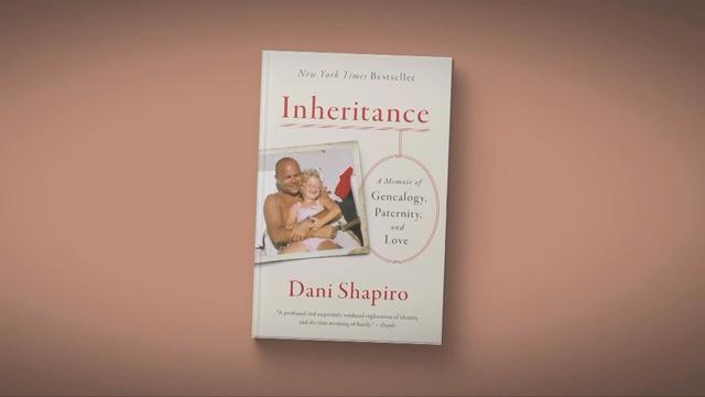 'Inheritance' author Dani Shapiro answers your questions
