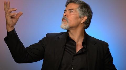 How Raúl Juliá Influenced Esai Morales