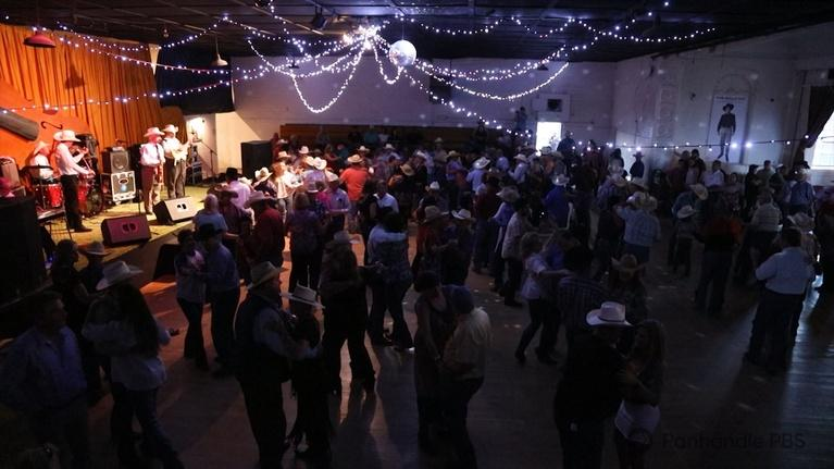 The Handle: Country Music, Panhandle Style