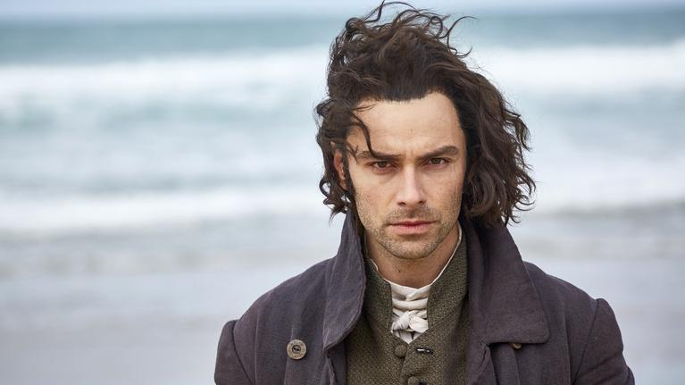 Poldark: Episode 1