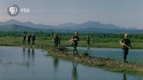 The Vietnam War | Broadcast Version -- Clip: Episode 3 | Vietnam's Beauty