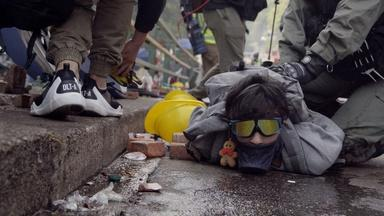 """Battle for Hong Kong"" - Preview"