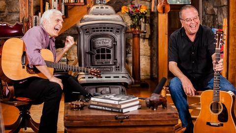 Barnegie Hall -- Episode 2 Preview | Tony Arata