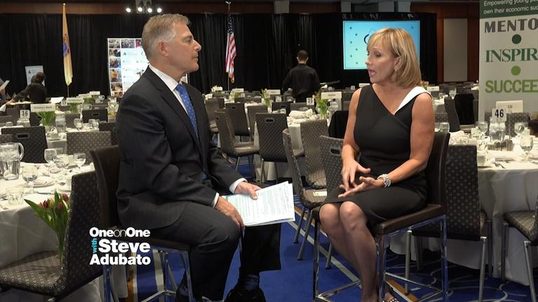 One-on-One: Empowering the Next Generation of Leaders