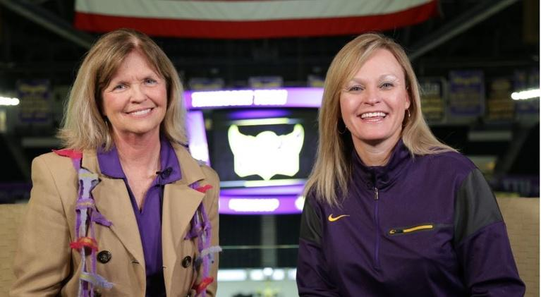 One on One with Becky Magura: One on One with Coach Kim Rosamond