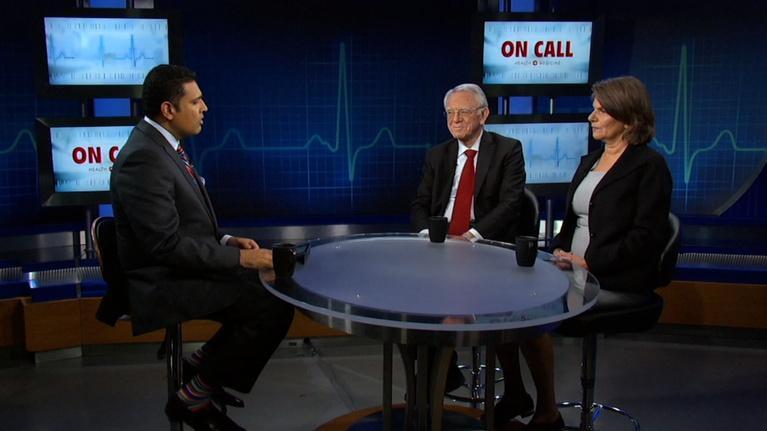 On Call: Health + Medicine: PTSD: Healing the Warrior Brain