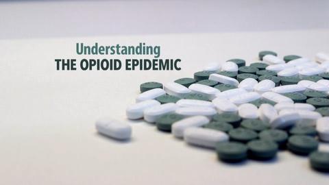 Understanding the Opioid Epidemic Promo
