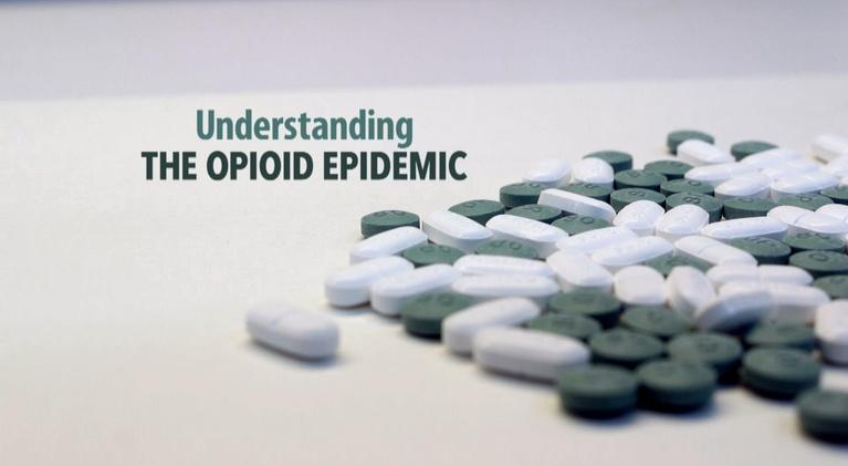 Understanding the Opioid Epidemic: Understanding the Opioid Epidemic Promo