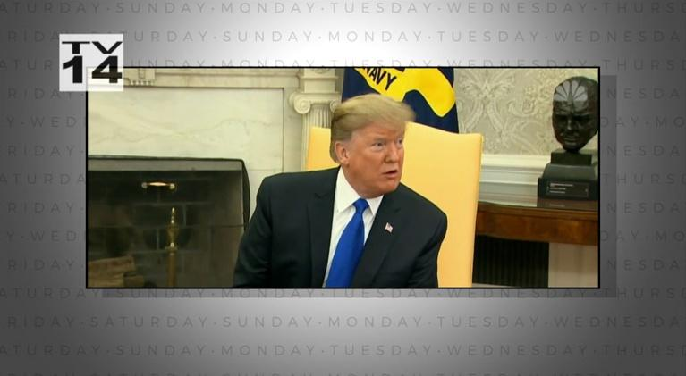 Indiana Week in Review: Second Shutdown Averted - February 15, 2019