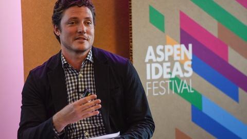 Aspen Ideas Festival -- Art, Architecture, and Justice