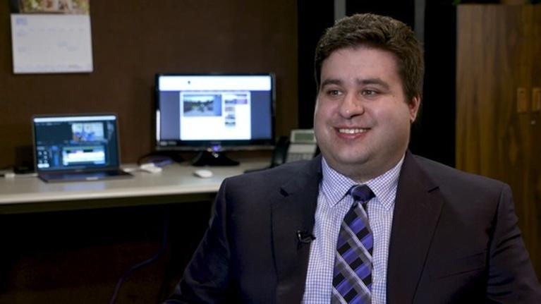 EducationCounts_Michiana: Brent Interview