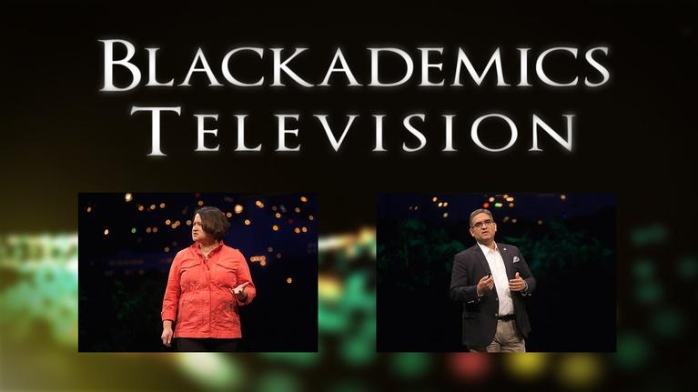 Blackademics TV: Chang / Sáenz