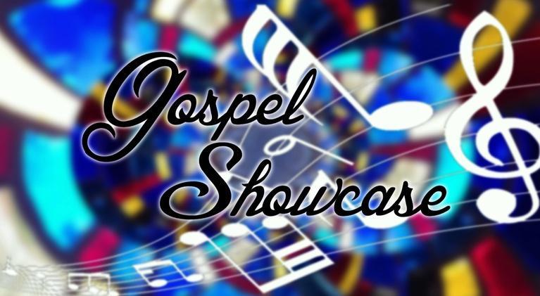 Gospel Showcase: Christmas Special
