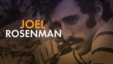 American Experience -- Joel Rosenman: Woodstock Producer