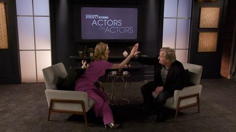 Variety Studio: Actors on Actors -- Variety Studio: Actors on Actors -- Episode 2 Preview