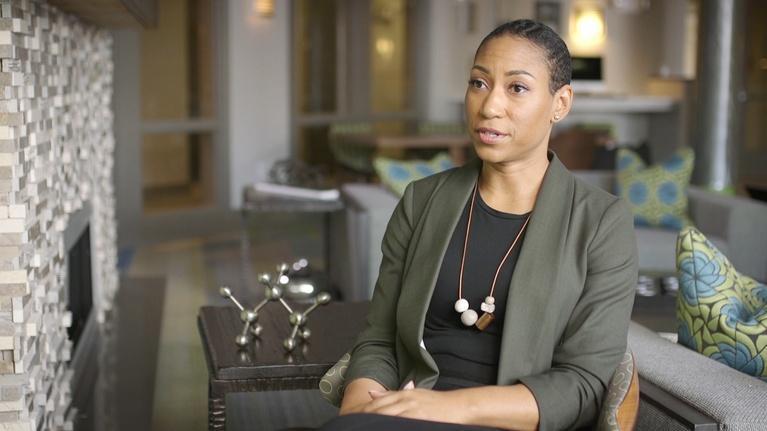 Black Issues Forum: Experience Black Business NC: Nish Evans, Lennox & Grae