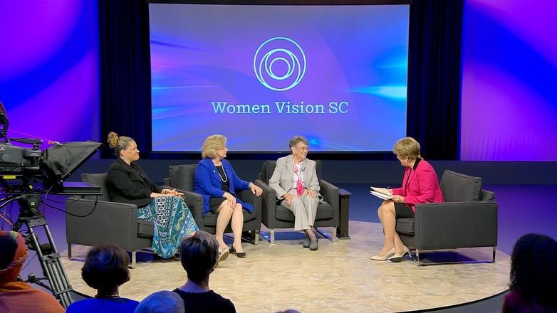 Women Vision SC logo