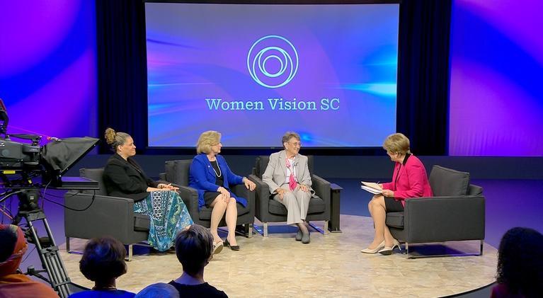 SCETV Specials: Women Vision SC