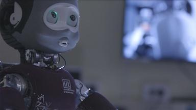 Episode 3 Preview   The Robot