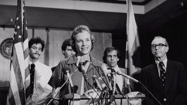 Chapter 1 | Sandra Day O'Connor: The First