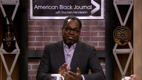 American Black Journal -- Ford Resource and Engagement Center/Step Afrika