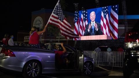 Washington Week -- Washington Week full episode for August 21, 2020