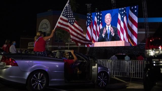 Washington Week full episode for August 21, 2020