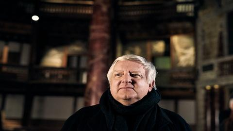 "S3 E5: ""The Winter's Tale"" with Simon Russell Beale"