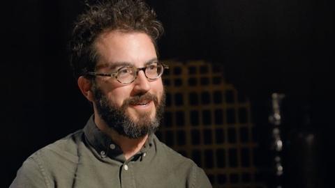 Articulate -- Jonathan Safran Foer: Illuminating Everything