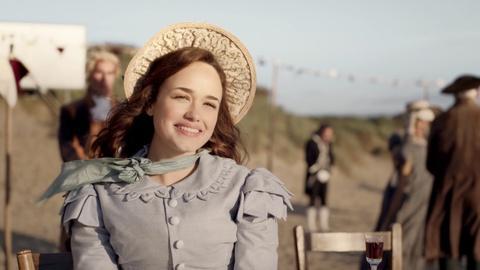 S1 E6: Jane Austen Untamed