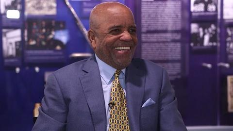 American Black Journal -- Berry Gordy talks Motown the Musical