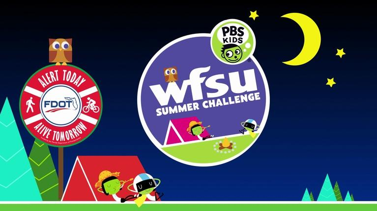WFSU Parent Outpost: Sign up for 2018 Summer Challenge